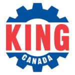 Logo - King Canada