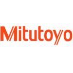 Logo - Mitutoyo