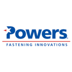 Logo - Powers Fasteners